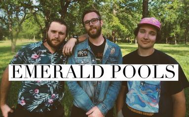 emerald pools